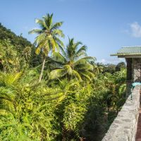 The Nature is The Luxury: Glamping in Dominica