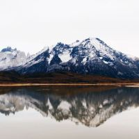Patagonia: Off the Grid But on the Radar