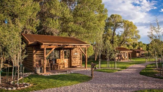 Brush Creek Cabins
