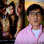 Watch Jackie Chan Speak Pidgin, Yoruba, Hausa and Igbo