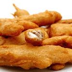 GT Food Talk: Beer Battered Fish