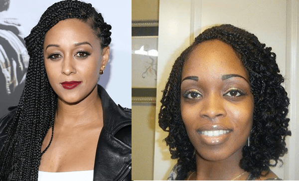 Braids: The Best Protective Hairstyle For The Rain