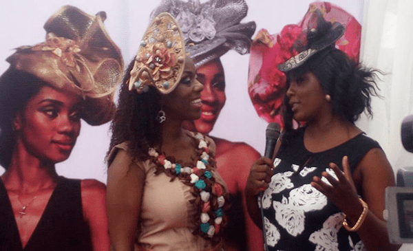 Graces Hats Celebrates 'Hatful' 36 Years In Grand Style