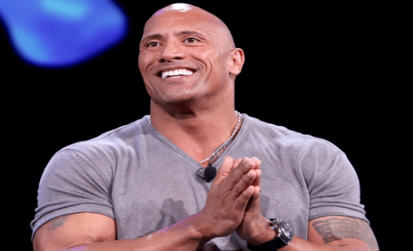 "Dwayne ""The Rock"" Johnson Leads World's Highest-Paid Actors 2016 With $64.5 Million"