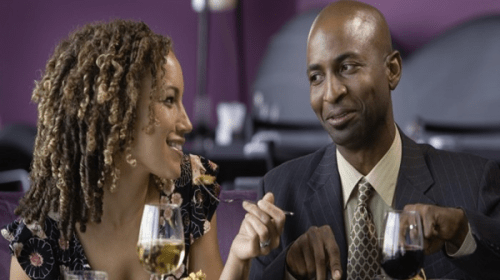 Five First Date Tips That Are Actually Helpful
