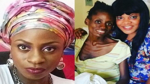 So Sad! Cancer Patient Mayowa Ahmed Dies In South African Hospital