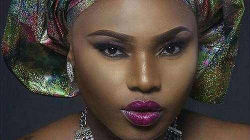 Halima Abubakar Begs Ladies To Give Up Praying And Fasting For 'Him'