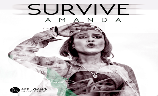 "New Music Video ""Survive"" By Amanda"