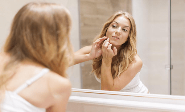 GT Beauty: Why You Should Stop Touching Your Face Right Now