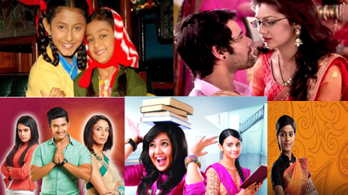 Zee World: Highlights On Silver Lining, Twist of Fate, Young Dreams, King of Hearts & Krishi