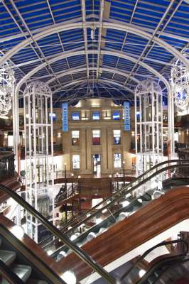 Princes Square Shops