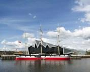 Glasgow Riverside Museum