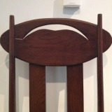 <h5>Rennie Mackintosh Chair</h5>