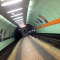 <h5>Glasgow Tube Station</h5>