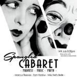spngled cabaret 14 july