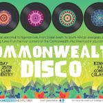 commonwealth disco