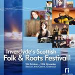 inverclyde scottish fol and roots festival
