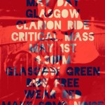 critical mass glasgow clarion may 1