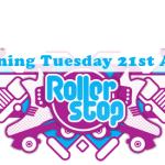 roller stop opening tuesday 21 april
