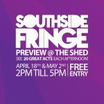 southside fringe preview