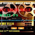 the diggin deep project