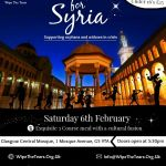 a night for syria 6 february