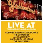 yellowland barrowland