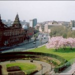 Kelvin Hall – image by Jim Byrne (2005)