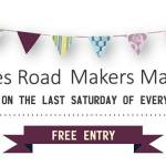 byres road makers market