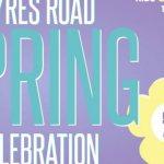 spring celebtation
