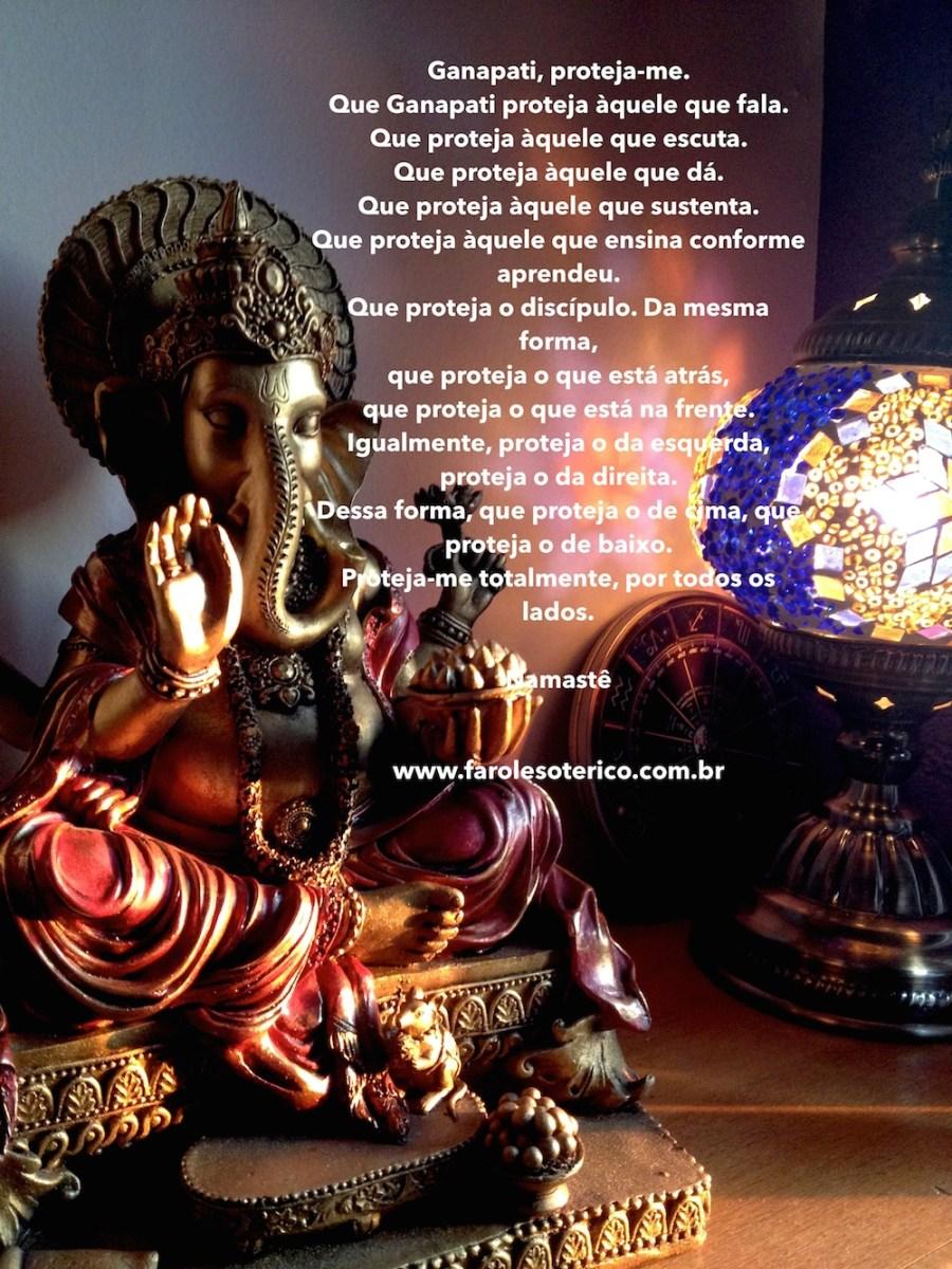 Oração a Ganesha