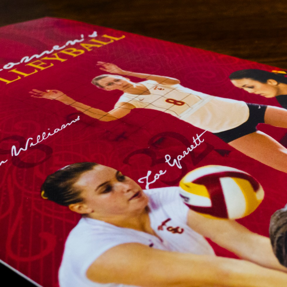 USC Women's Volleyball
