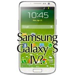 Samsung Galaxy S4 - Launch on April 15 or 22?