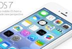 Apple iOS 7 – Coming In Fall 2013