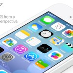 Apple iOS 7 - Coming In Fall 2013