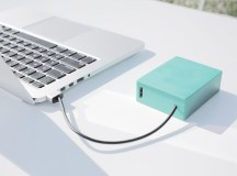 Meet BatteryBox – For MacBooks & Other Gadgets
