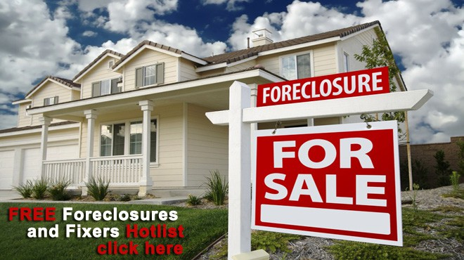 Foreclosures Up In Judicial Foreclosure States - Like New York!