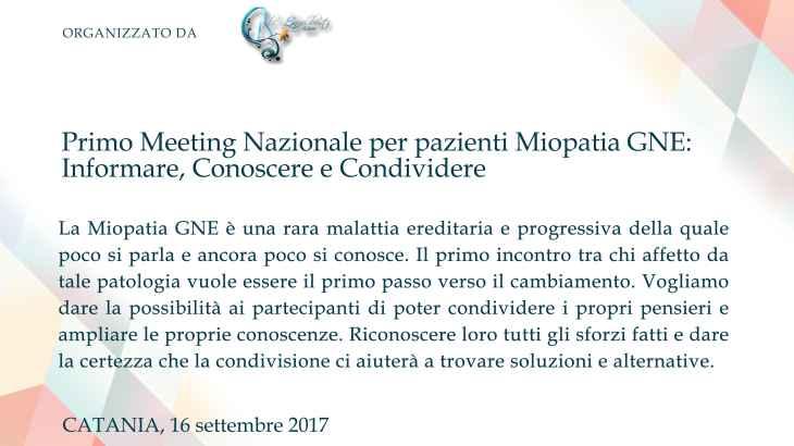 Miopatia GNE
