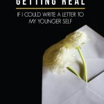 write a letter to self
