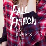 fall fashion basics