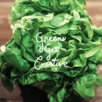 creative salads