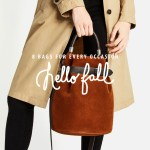 8 bags for fall
