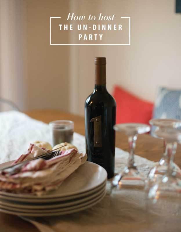 un-dinner party