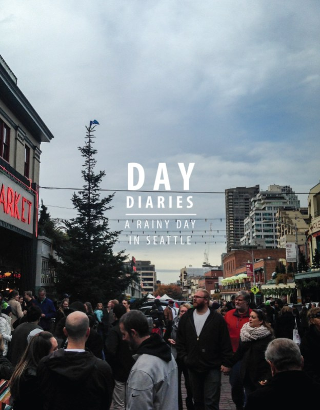 day diaries