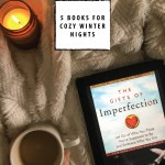 5 books for cozy winter nights