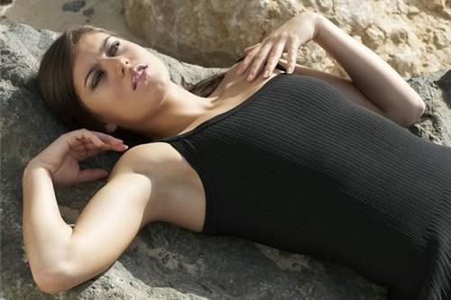 Sorana Cîrstea Sizzling Body