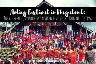 Aoling Festival in Nagaland- The authentic, untouristy alternative to the Hornbill Festival