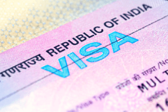 how to get a visa on arrival or e tourist visa for india
