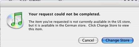 Beyonce germany itunes