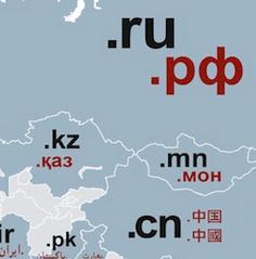 IDN map